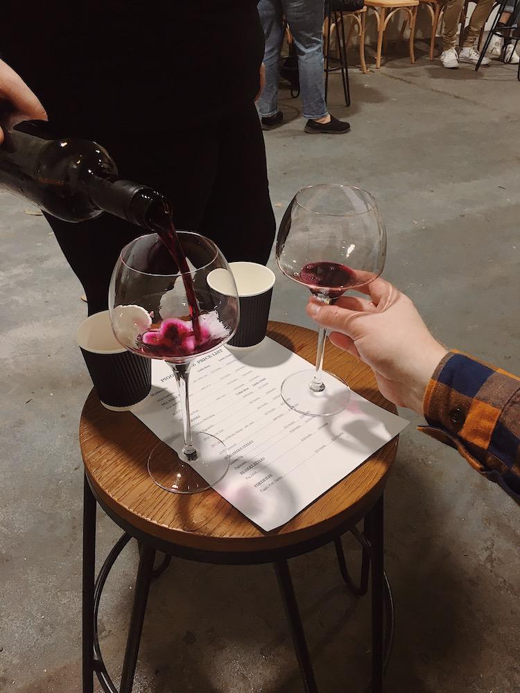 Piggs Peake Wine