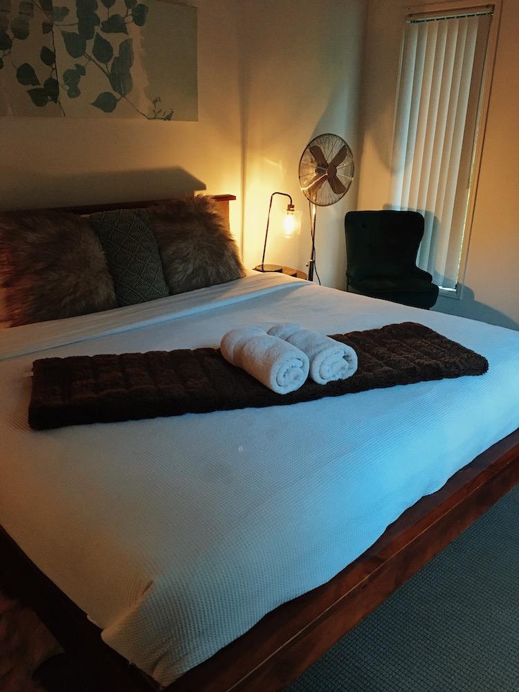 Mystwood bedroom