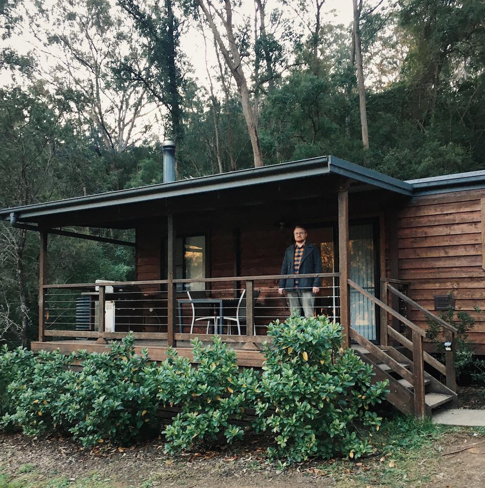 Mystwood Cabin