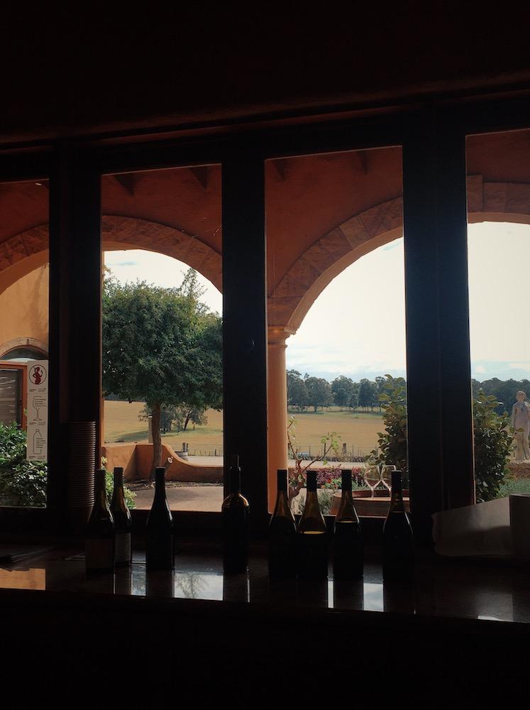 Iron Gate Estates Wine